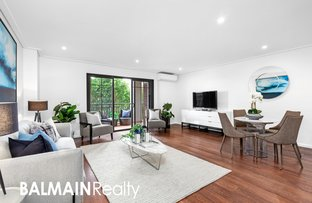 Picture of 304/22 Warayama Place, Rozelle NSW 2039
