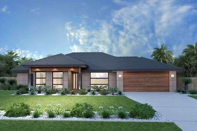 Picture of Lot 5 Yamaan Road, Hyland Breeze Estate,, NAMBUCCA HEADS NSW 2448