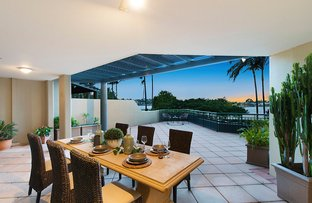 Picture of 104/53a Newstead Terrace, Newstead QLD 4006