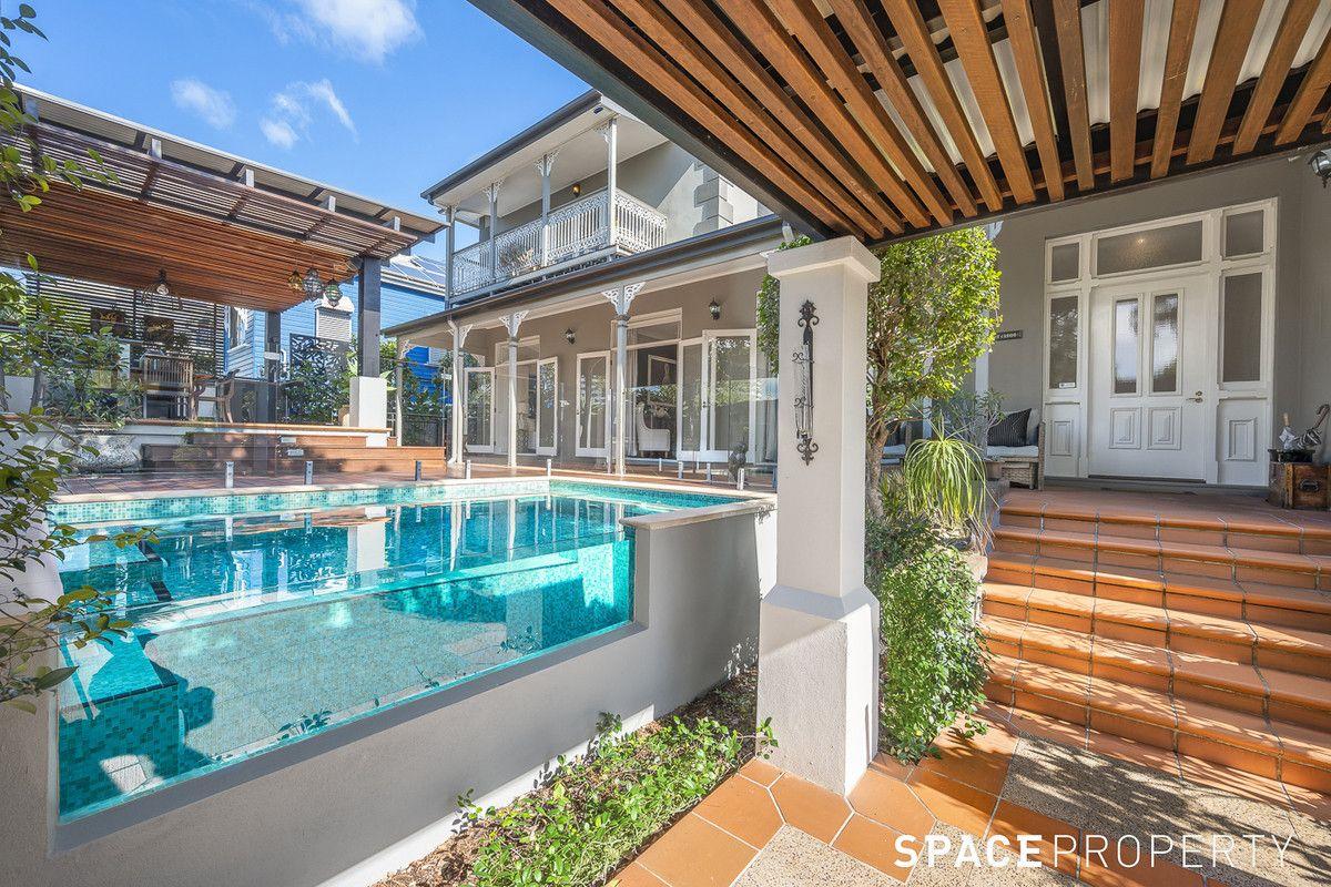 38 Kennigo Street, Spring Hill QLD 4000, Image 0