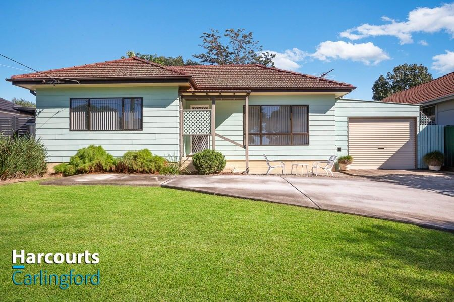 91 Hampden Road, South Wentworthville NSW 2145, Image 0