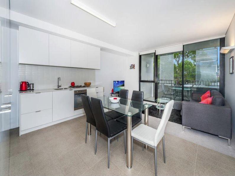 14/201-207 Barker  Street, Randwick NSW 2031, Image 1