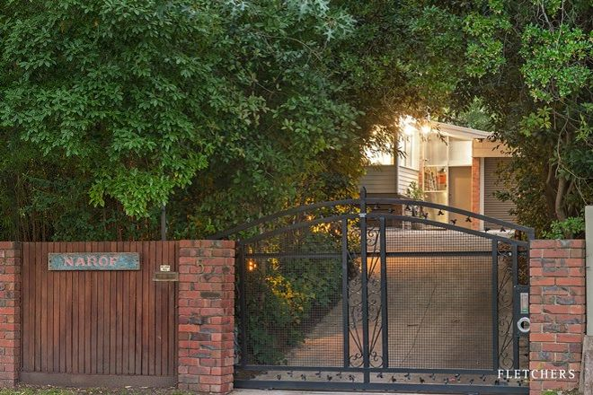 Picture of 5 Warrien Road, CROYDON NORTH VIC 3136
