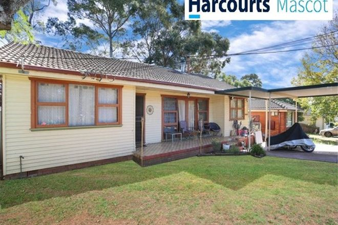 Picture of 30 Everest St, SEVEN HILLS NSW 2147