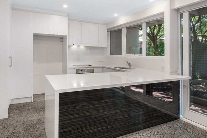 Picture of 6/385 Barkers Road, KEW VIC 3101