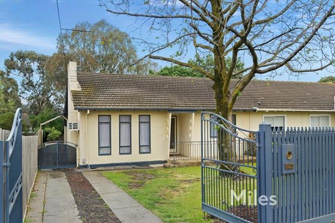 Picture of 7 Shakespeare Grove, HEIDELBERG HEIGHTS VIC 3081