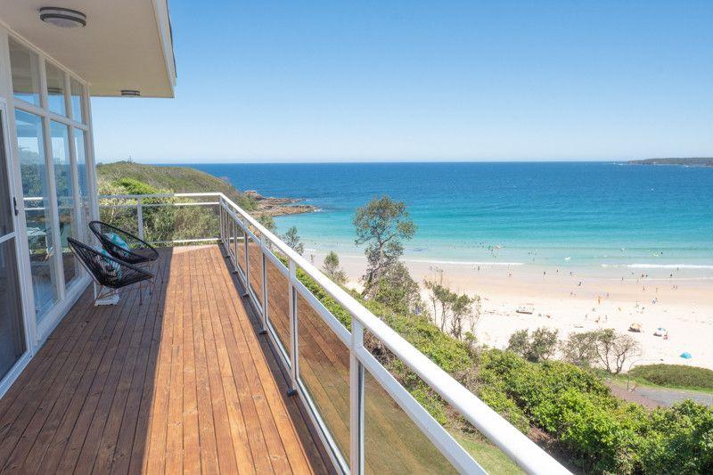 156 Mitchell Parade, Mollymook Beach NSW 2539, Image 1