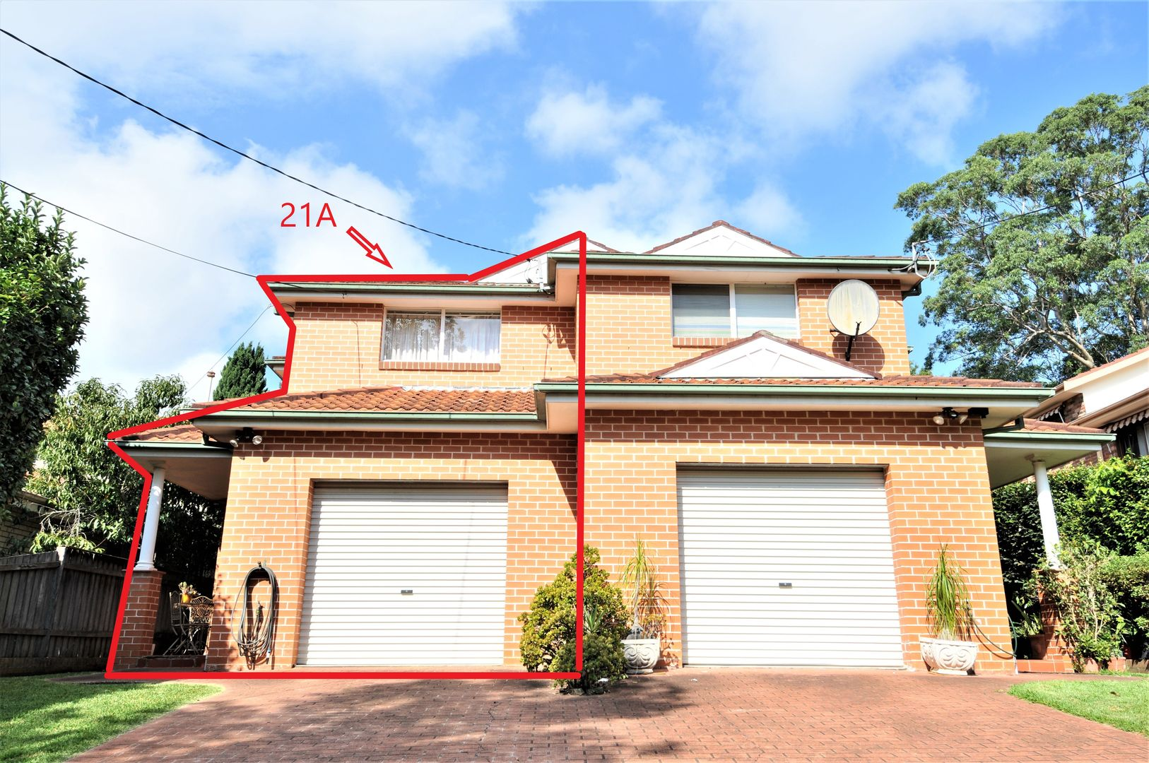21A Neringah Avenue, Wahroonga NSW 2076, Image 0