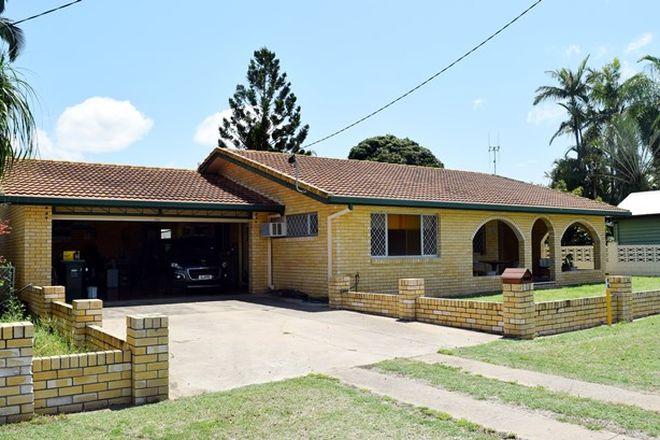 Picture of 12 Meyer Street, GAYNDAH QLD 4625