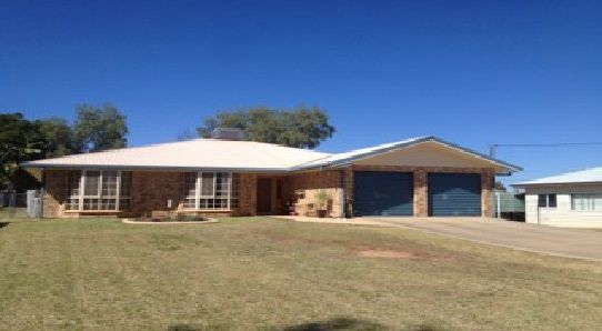 116A Parry Street, Charleville QLD 4470, Image 0