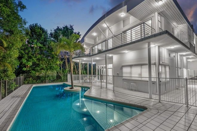 Picture of 12 Glasgow Street, ASHGROVE QLD 4060