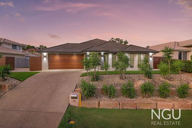 Picture of 40 Cardena Drive, AUGUSTINE HEIGHTS QLD 4300