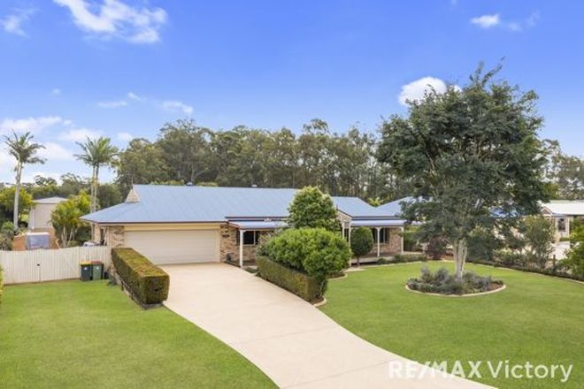 Picture of 22 Glady Avenue, CABOOLTURE QLD 4510