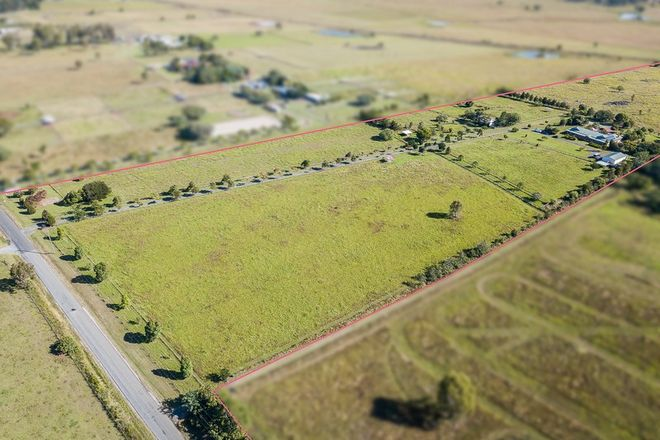 Picture of Brookland Road, ALLENVIEW QLD 4285