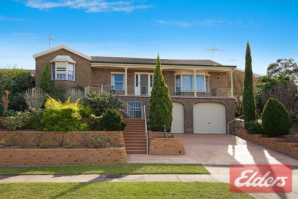 10 Dorlton Street, Kings Langley NSW 2147, Image 0