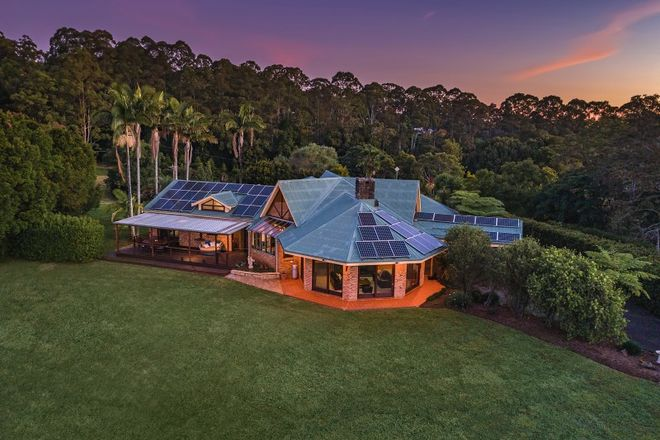 Picture of 122 Byrnes Lane, TUCKOMBIL NSW 2477