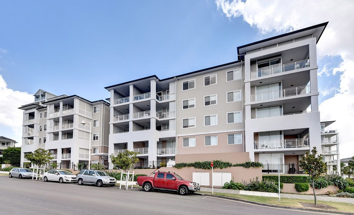306/9-11 Magnolia Drive, Breakfast Point NSW 2137, Image 0