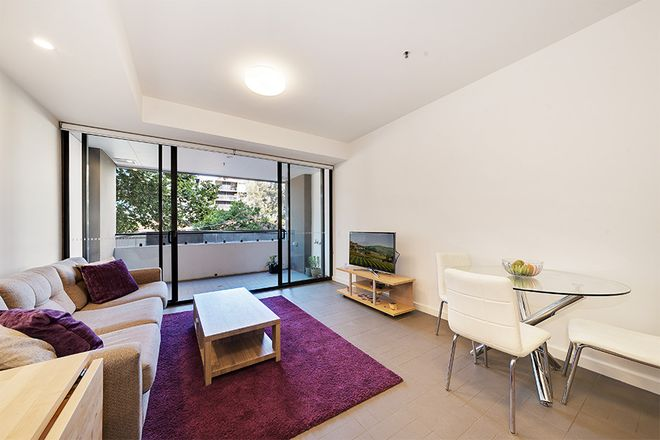103/138 Walker Street, NORTH SYDNEY NSW 2060