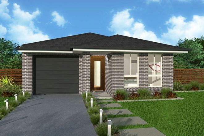 Picture of Lot 302 Proposed Road, WERRINGTON NSW 2747