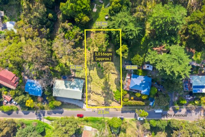 Picture of 13 Seaby Avenue, UPPER FERNTREE GULLY VIC 3156
