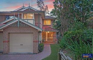 Picture of 14B Bernard Place, Cherrybrook NSW 2126