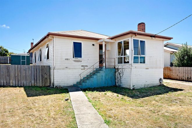 Picture of 59 Ronald Street, DEVONPORT TAS 7310