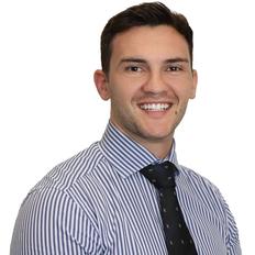 David Murphy, Sales representative