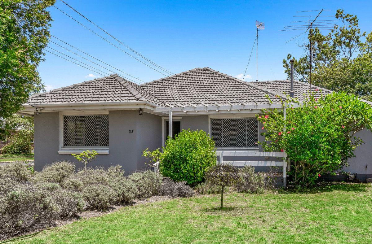 113 Anzac Avenue, Newtown QLD 4350, Image 0
