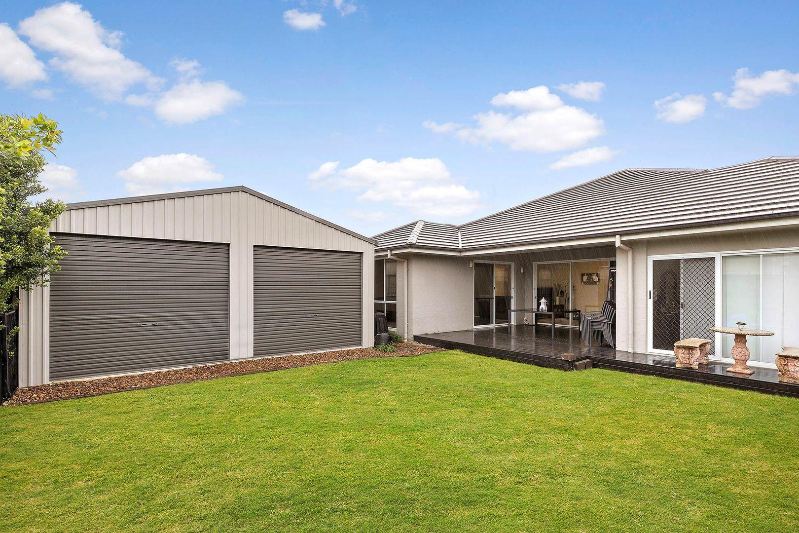1 Wyatt Crescent, Mango Hill QLD 4509, Image 1
