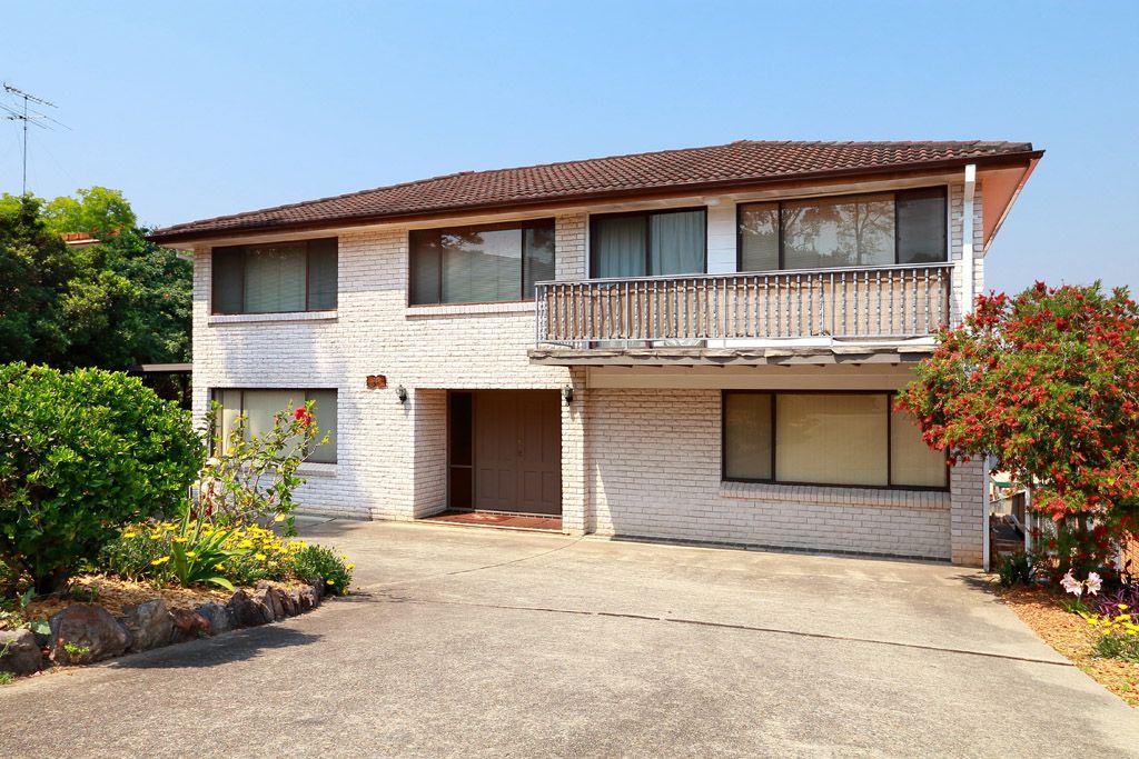16 Luculia Avenue, Baulkham Hills NSW 2153, Image 0