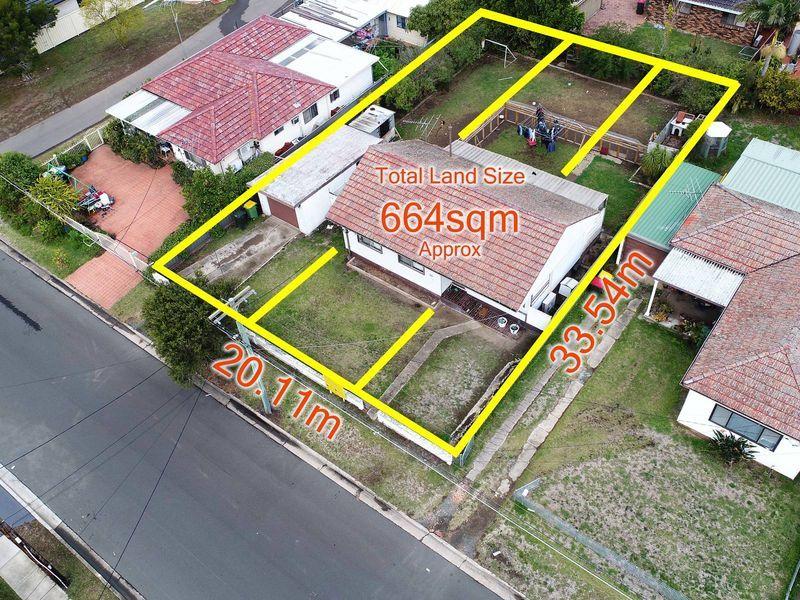 20 Kiora St, Canley Heights NSW 2166, Image 0
