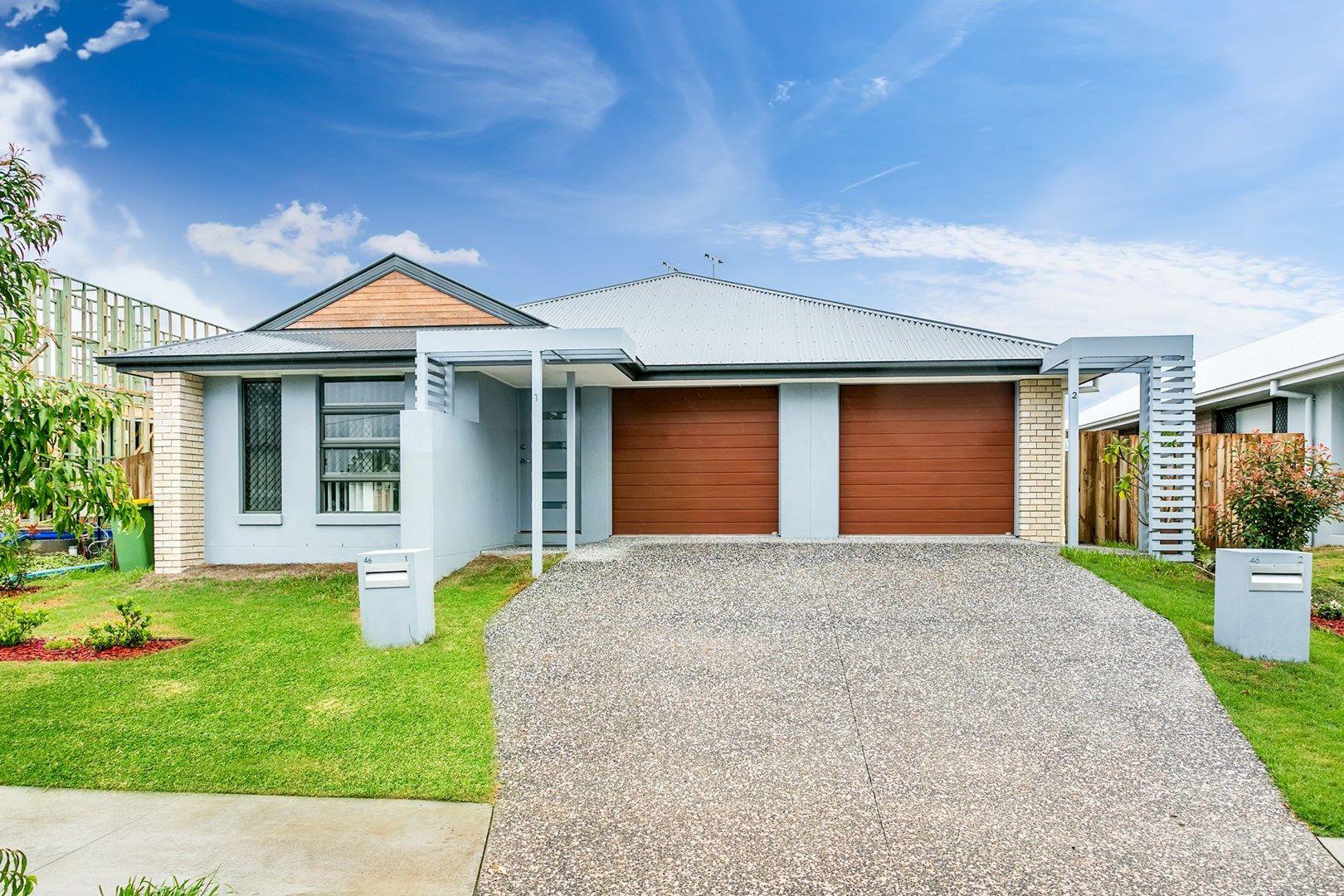 46 Radke Road, Bethania QLD 4205, Image 1