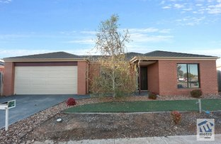 Picture of 26 Fatham Drive, Wyndham Vale VIC 3024