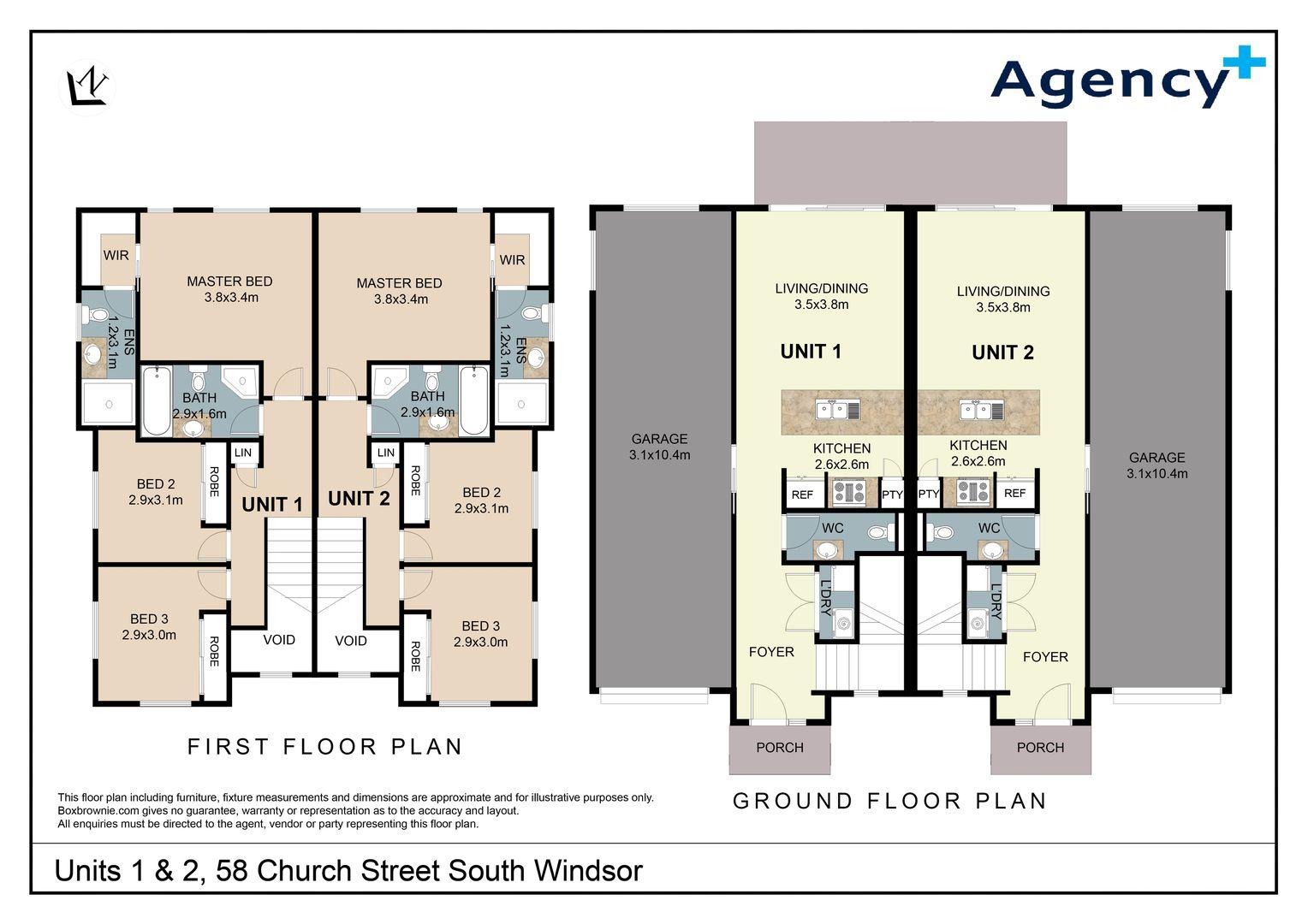 58 Church Street, South Windsor NSW 2756, Image 1