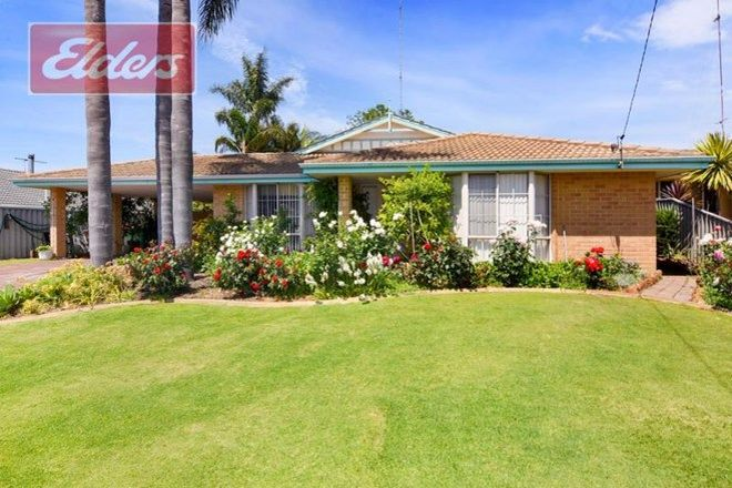 Picture of 139 Minninup Road, SOUTH BUNBURY WA 6230