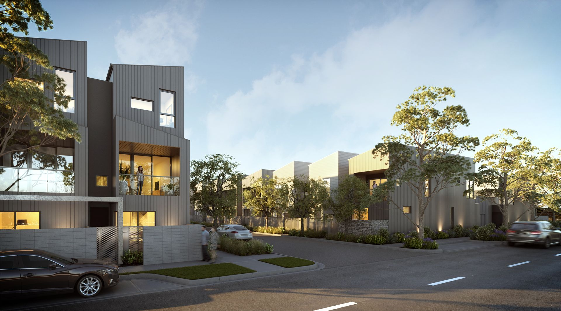 Lot 64 - LUXE 1 - Du CNR Murnong Street and Lawler Street, Point Cook VIC 3030, Image 1