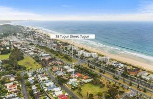 Picture of 25 Tugun Street, Tugun QLD 4224
