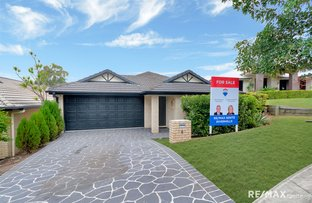 Picture of 8 Birdwing Court, Springfield Lakes QLD 4300