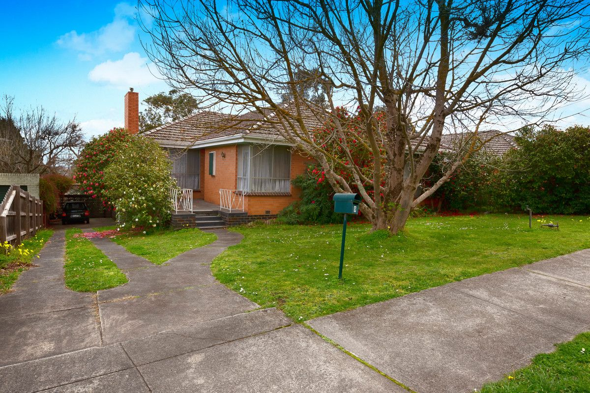 9 Ada Street, Doncaster VIC 3108, Image 1