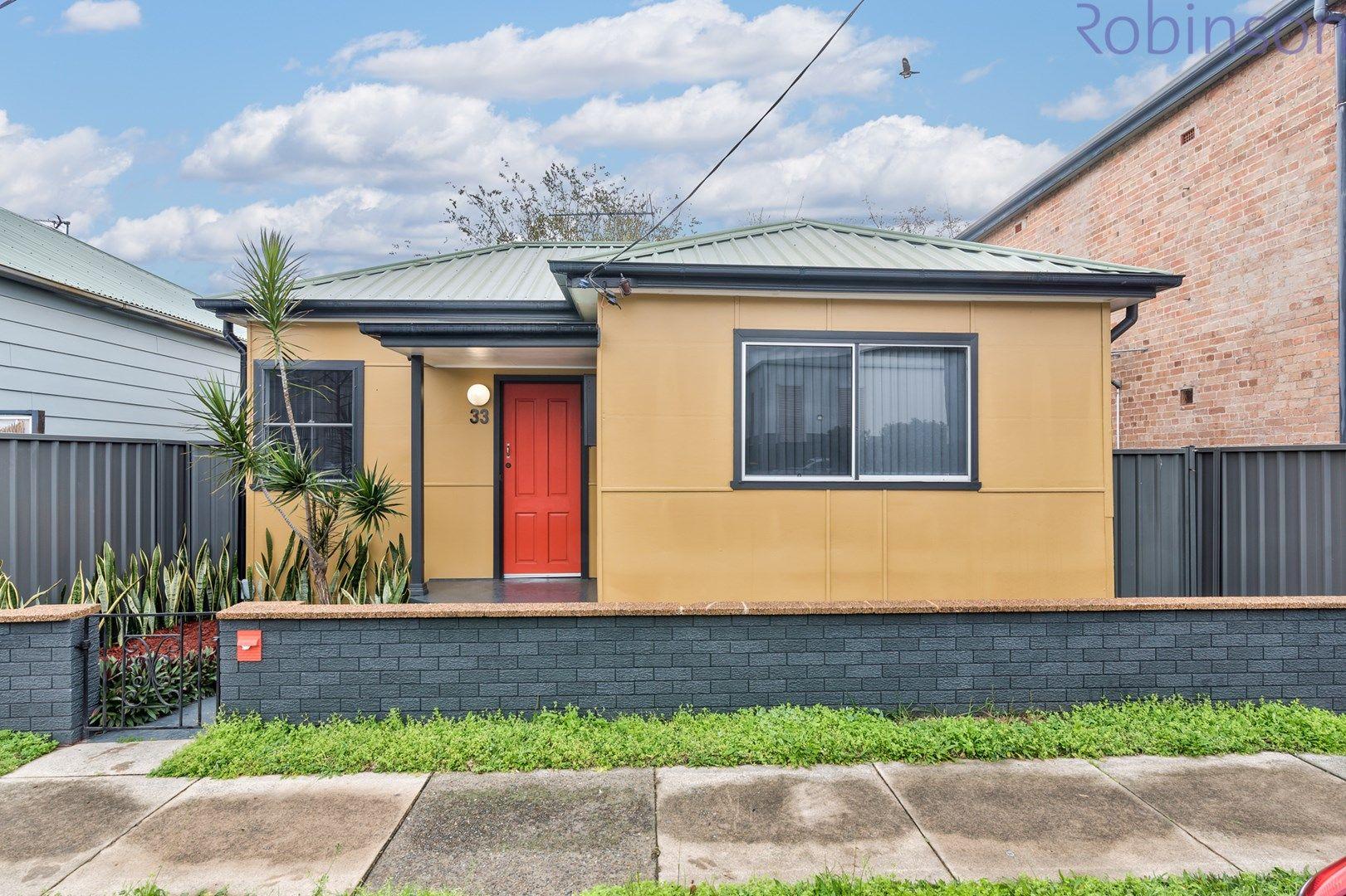 33 Albert Street, Wickham NSW 2293, Image 0