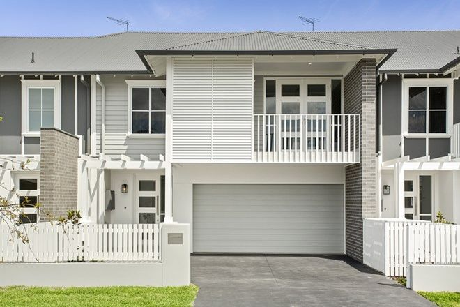 Picture of 15 GARNSEY WAY, ORAN PARK, NSW 2570