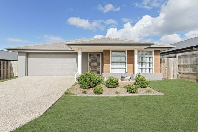 Picture of 26 Muller St, REDLAND BAY QLD 4165