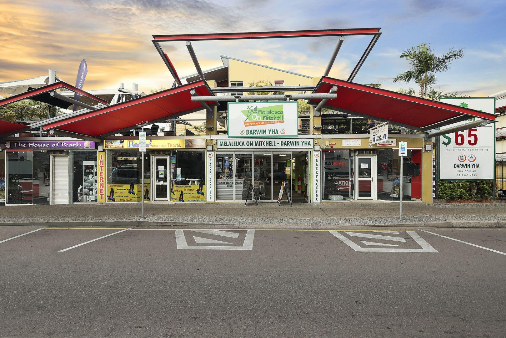 33/52 Mitchell Street, Darwin City NT 0800, Image 0