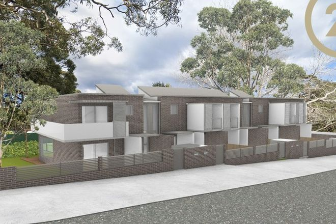 Picture of 2/19 Old Berowra road, HORNSBY NSW 2077