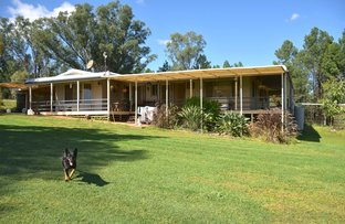Picture of 4216 Castlereagh Hwy, Breelong NSW 2827