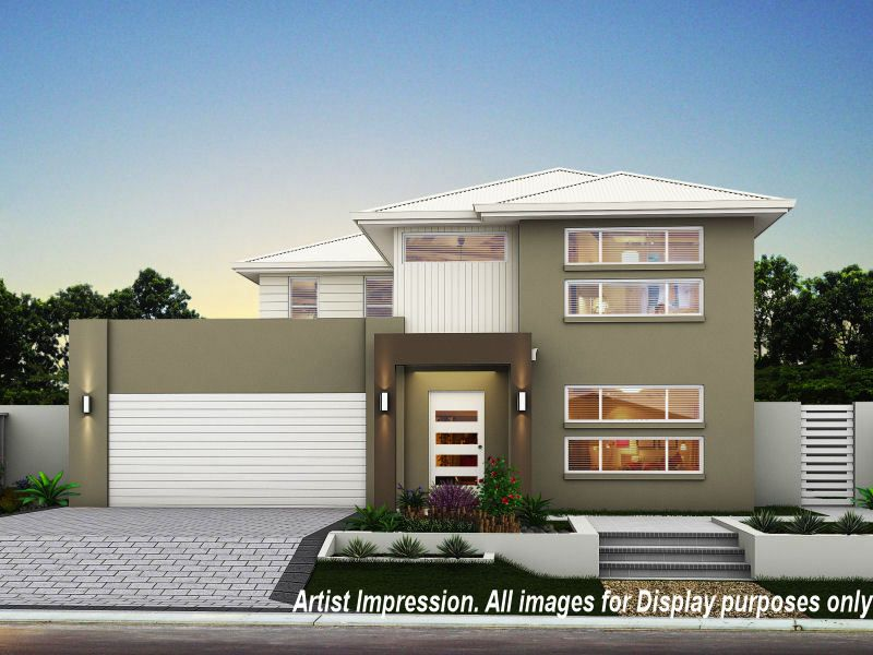 Lot 267 Cowrie Cres, Burpengary East QLD 4505, Image 0