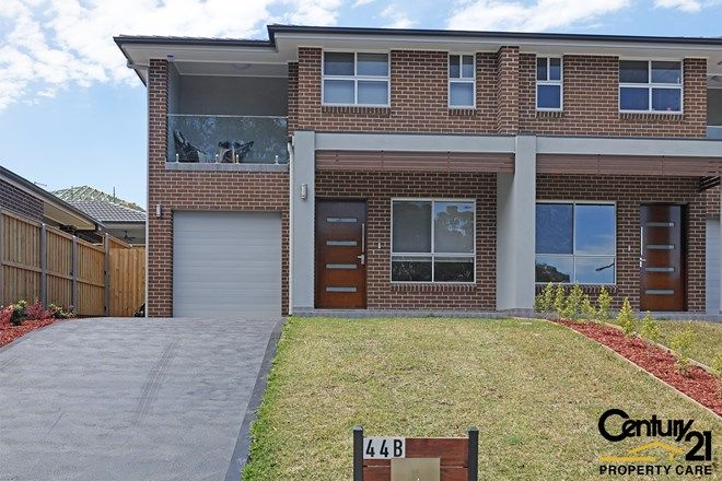 Picture of 44B Orion Street, CAMPBELLTOWN NSW 2560