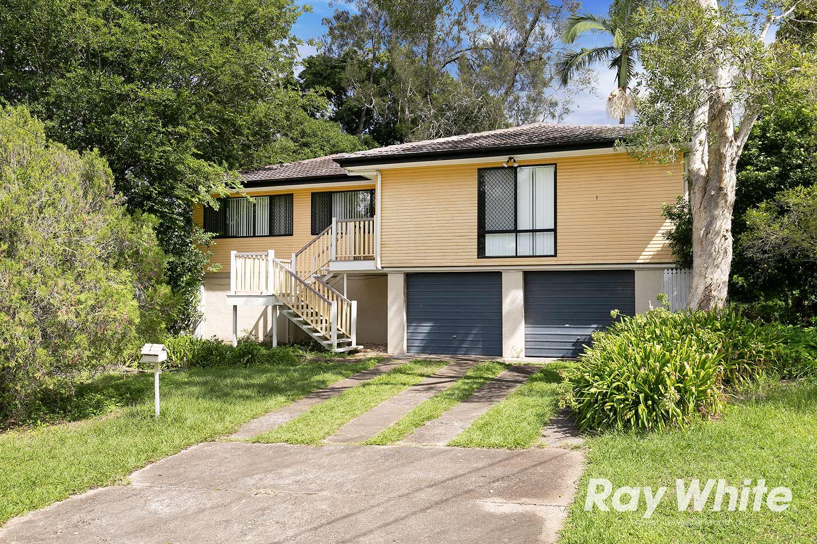 1 Clandon Street, Indooroopilly QLD 4068, Image 0