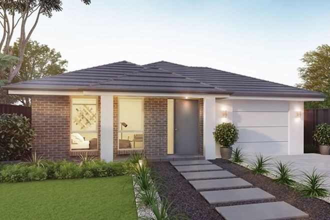 Picture of Lot 201 Celtic Avenue, CLOVELLY PARK SA 5042