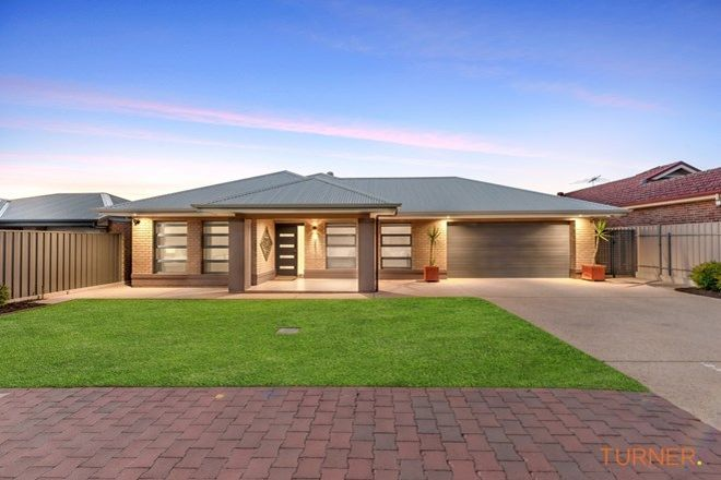 Picture of 9 Shalford Terrace, CAMPBELLTOWN SA 5074